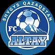 Футбольный клуб «Алтай»